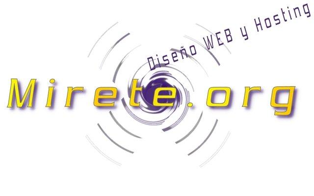 Mirete WEB y Hosting